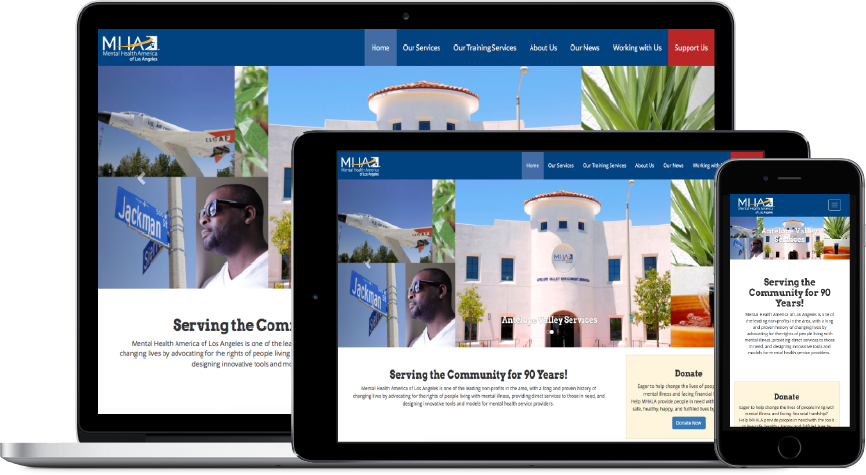 MHALA Website